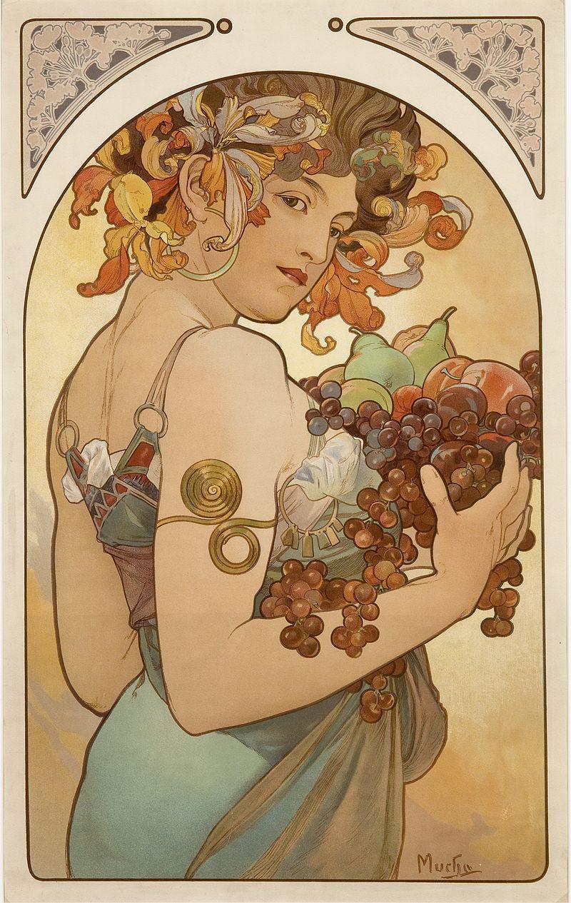 800px-Alfons_Mucha_-_Fruit2.jpg
